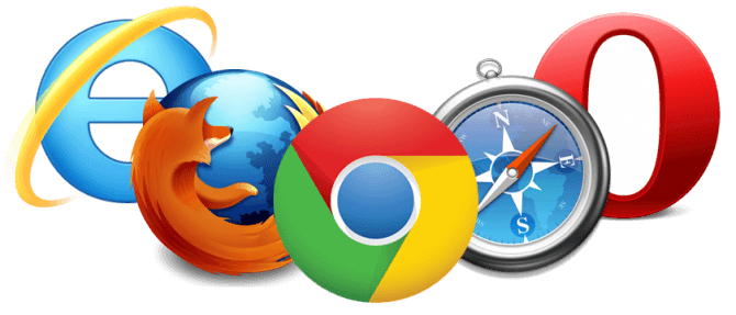 Test Navigare e Cercare Informazioni sul Web