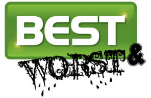 test di inglese best-and-worst