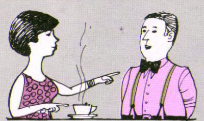 Esercizi Inglese pronomi possessivi