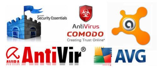 Antivirus. I migliori Antivirus gratuiti