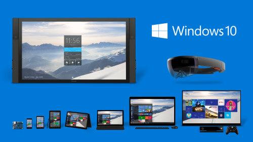 Windows 10: scopriamo le novità …