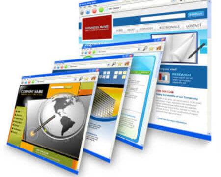 Test Web Editing – Progettazione e Realizzazione Siti Web