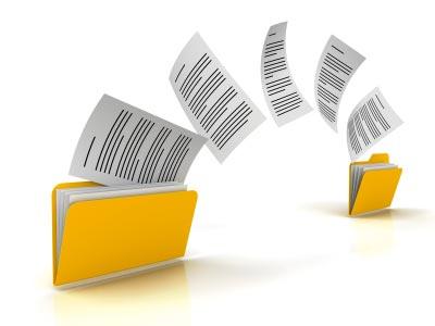 Copiare o spostare file e cartelle in Windows