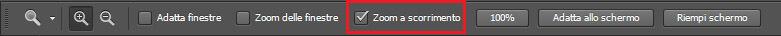 zoom-scorrimento