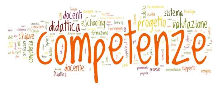 competenze chiave