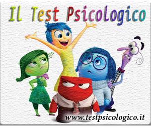 test psicologico