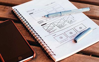 Progettare un sito web