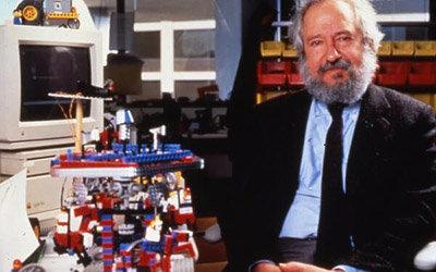 Seymour Papert