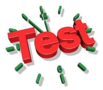 test-quiz