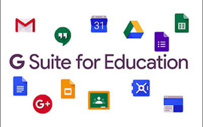 Cos'è G Suite for education?